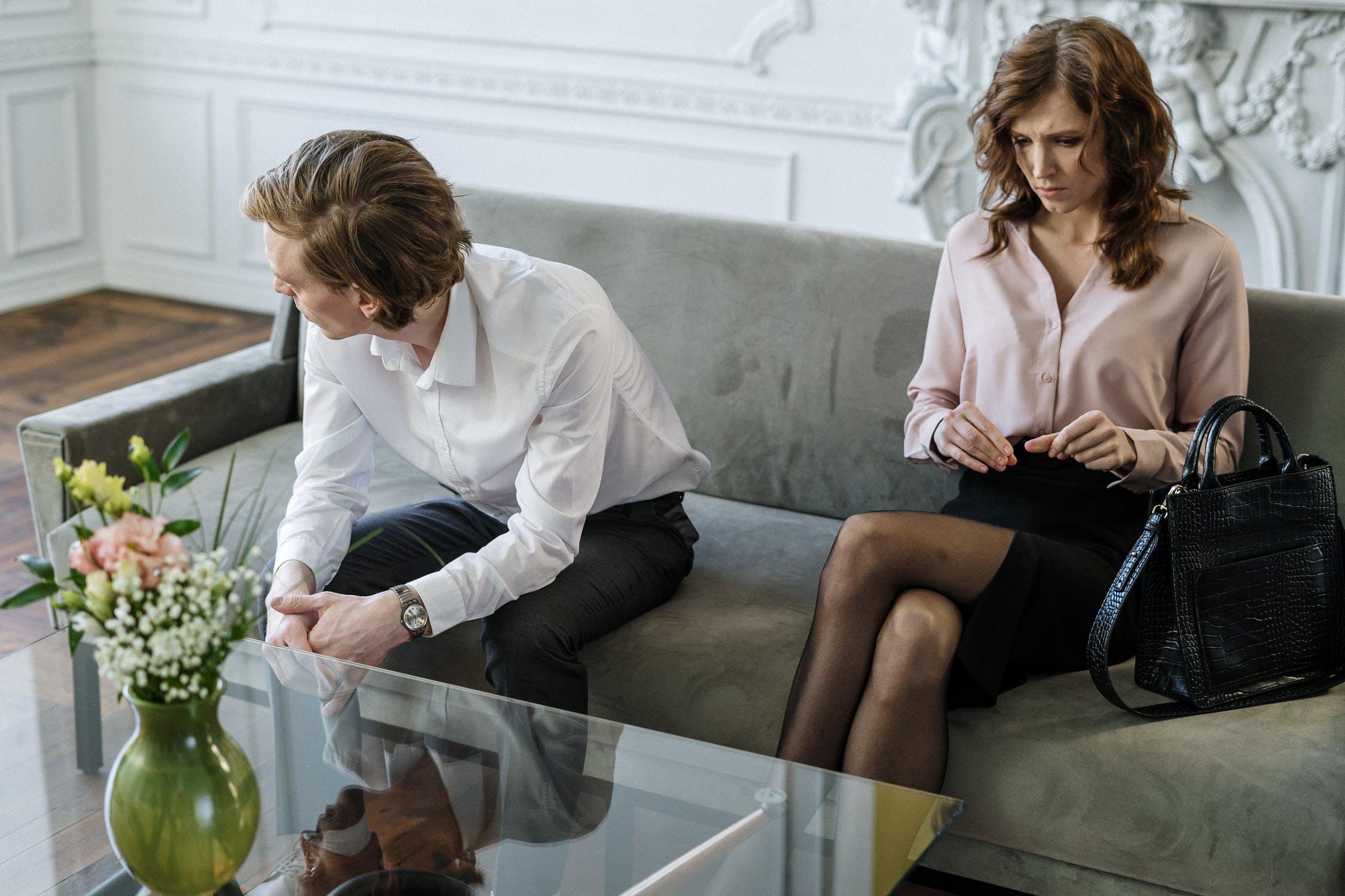 High Net Worth Divorce Mediation